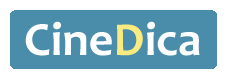 Logo CineDica - Dica